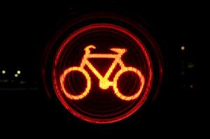 Abbiegen mit dem Fahrrad: Auch hier gelten die Regeln der StVO.