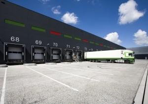 Arbeitszeit eines LKW-Fahrers: Die Lenkzeiten dürfen in der Woche nicht überschritten werden.