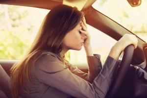 Beifahrer betrunken, Fahrer nüchtern: Beim Begleiteten Fahren müssen beide mit Konsequenzen rechnen.