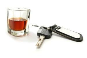 Ein betrunkener Beifahrer verursacht normalerweise keine Probleme – kann er aber.