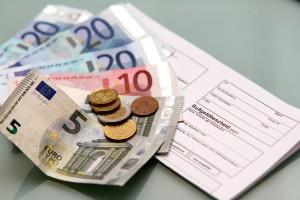Ein Bußgeldbescheid bedeutet oft mehr Gebühren, als Sie denken
