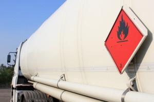 Aus dem Bußgeldkatalog Gefahrgut ergeben sich die Bußgelder für Gefahrguttransporte.