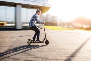 E-Scooter: Welche Regeln sollten Sie kennen?