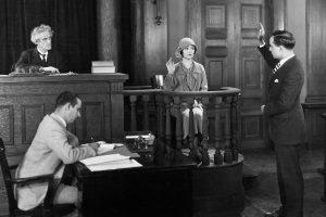 Einstellung: Das Strafverfahren kann vorzeitig enden, wenn die z. B. nicht genug Beweise vorliegen.