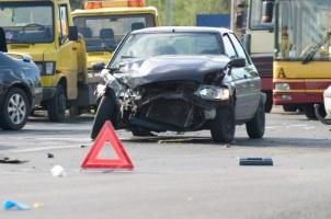 Gaffer tauchen bei nahezu jedem Verkehrsunfall auf.