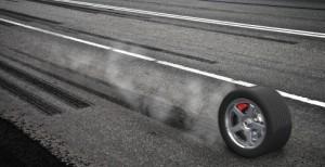 Welche Geschwindigkeit mit Anhänger? Das hängt von den Reifen ab!