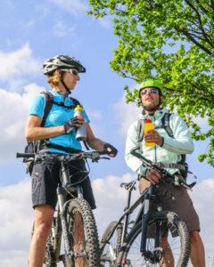 Helmpflicht auf dem Fahrrad: Müssen Radfahrer einen Fahrradhelm tragen?