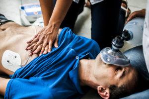 Die Höhe des Schmerzensgeldes hängt immer von den Verletzungen ab.