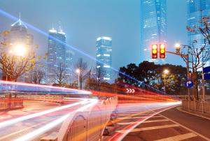 Der LaserPatrol dient der Geschwindigkeitsüberwachung bei Nacht.