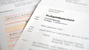 Bei einer Messung mit dem Leivtec XV2 kann ein Einspruch gegen den Bußgeldbescheid begründet sein.