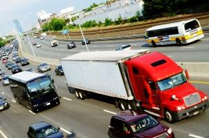 LKW-Fahrverbot: Am Wochenende gilt in ganz Österreich ein Fahrverbot.