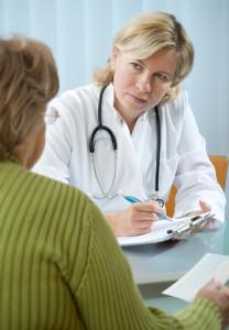 Auch körperliche Einschränkungen können zu einer MPU führen.