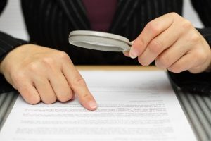 Sie finden eine Liste möglicher Ordnungswidrigkeiten im bundeseinheitlichen Katalog des Kraftfahrt-Bundesamtes.