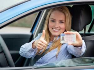 Punkteabbau: Behalten Sie Ihren Führerschein sicher in der Tasche.
