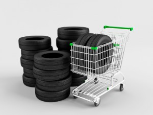 Ein Reifenwechsel sollte alle 4 Jahre erfolgen