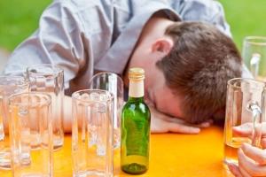 Auch mehrere Stunden nach dem Alkoholkonsum befindet sich noch Restalkohol in Ihrem Körper.