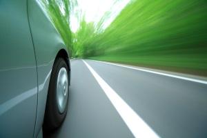 Viele Fahrer unterschätzen das Risiko von einem Traktorunfall.