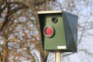 Bekannt sind die Geräte für die stationäre Verkehrsüberwachung.