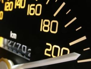 Beim VDS M5 Speed können Messfehler auftreten.