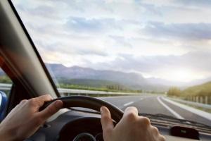 """Zu den """"Verkehrsstrafen"""" gehört neben dem Bußgeld und Punkten auch das Fahrverbot."""
