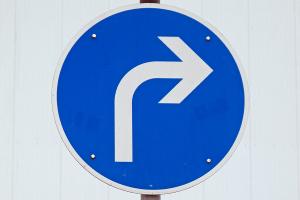 Verkehrszeichen sind Teil der StVO