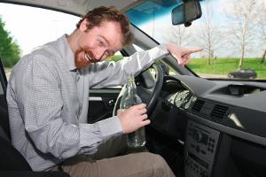 Ab wann befindet sich ein Fahrzeugführer gemäß StGB im Vollrausch?